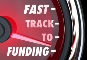 Fast Funding