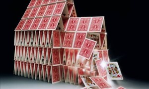 Hous of Cards